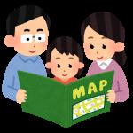 ショップ運営の原則。「地図を広げれば道が見える」