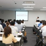 「ネットショップの独自化」セミナー、盛況でした! (7/21@名古屋)