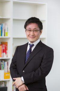 コマースデザイン代表・坂本悟史