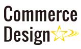 Commerce Design コマースデザイン コマースデザイン株式会社